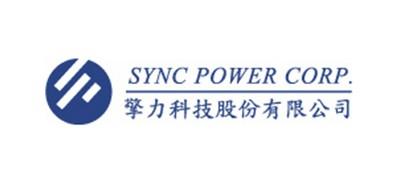 Sync (擎力)
